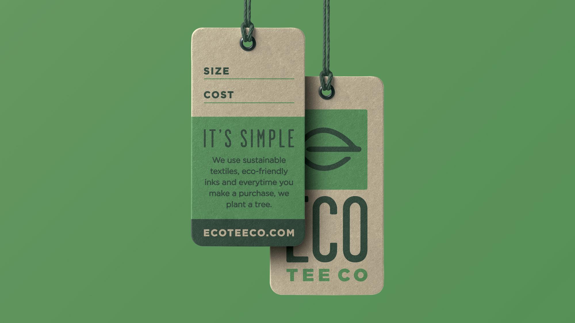 Eco Tee Co.