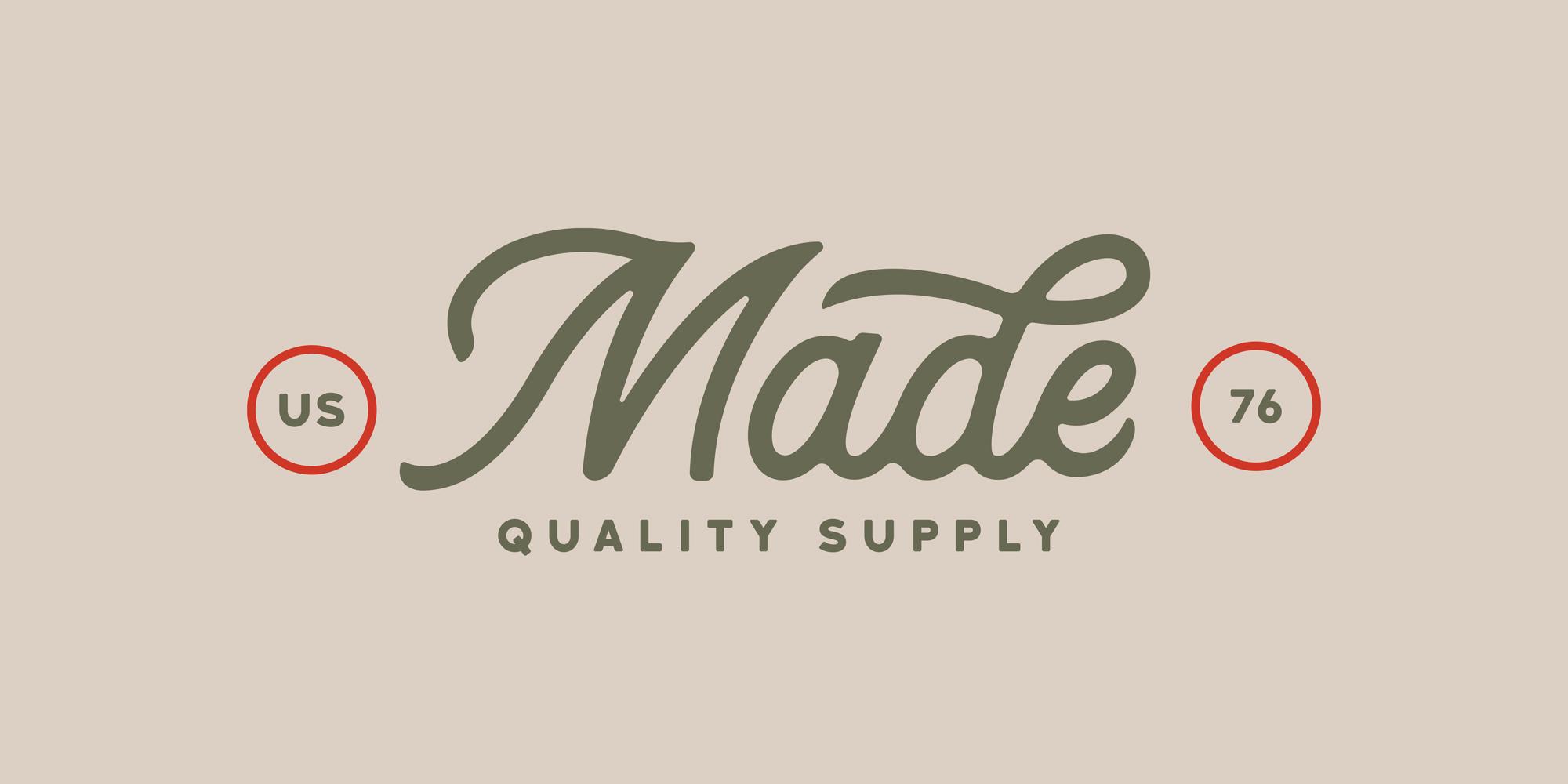 MadeQualitySupply9c