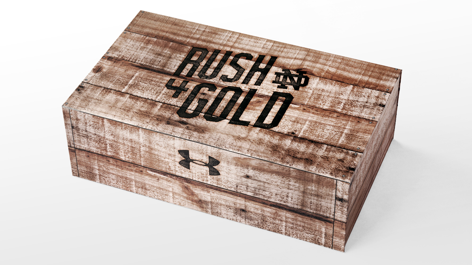 Under Armour Rush4Gold